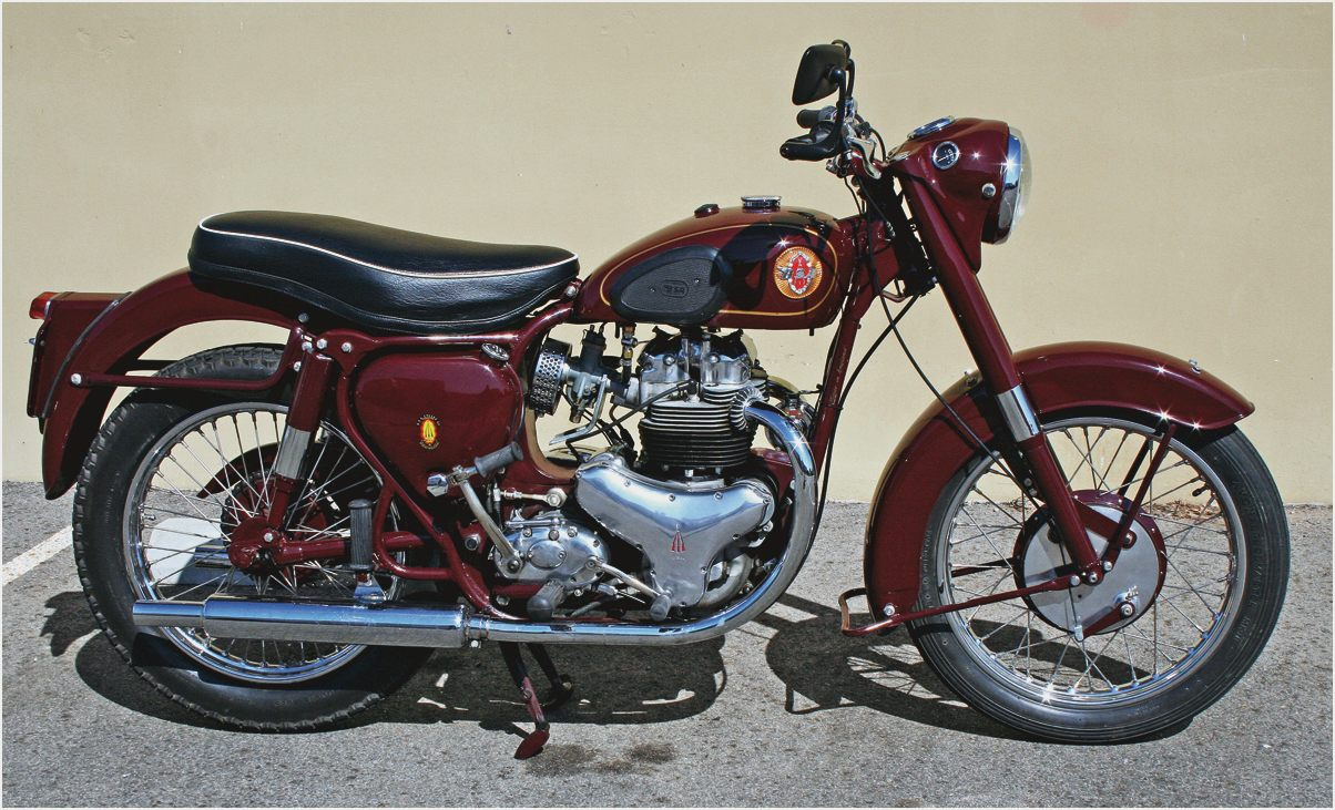 BSA A 50 Royal Star images #65282