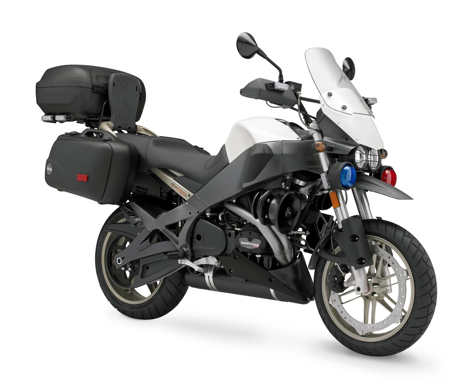 Buell Ulysses XB12X 2009 images #147816