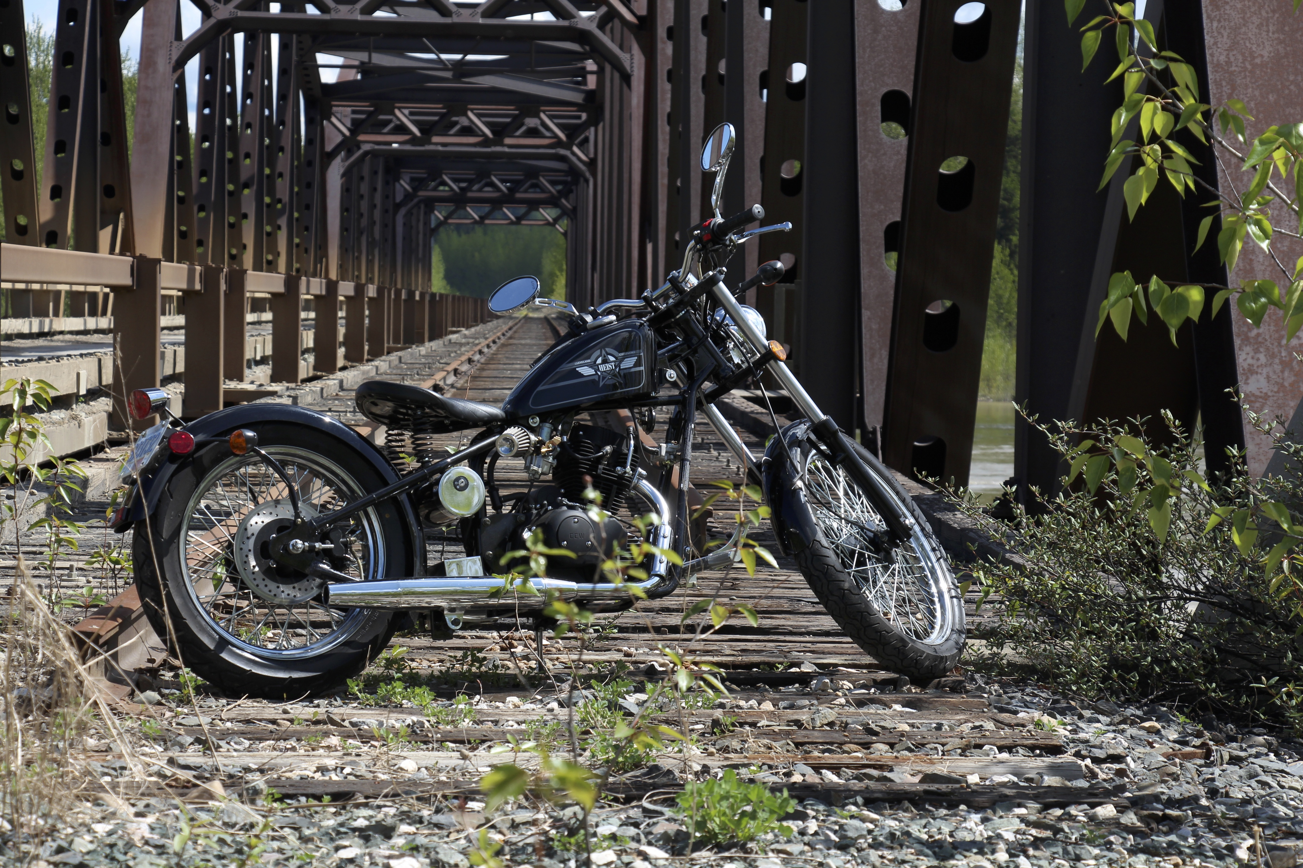 Cleveland CycleWerks Misfit images #70423