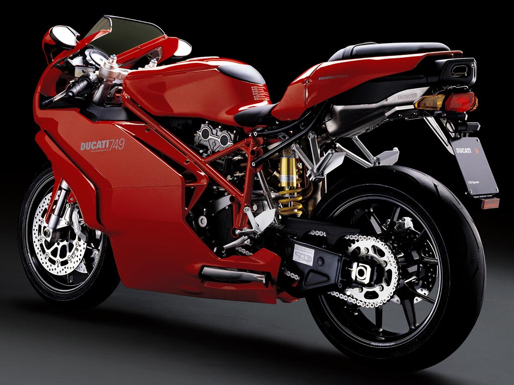 Ducati 749 S wallpapers #148902