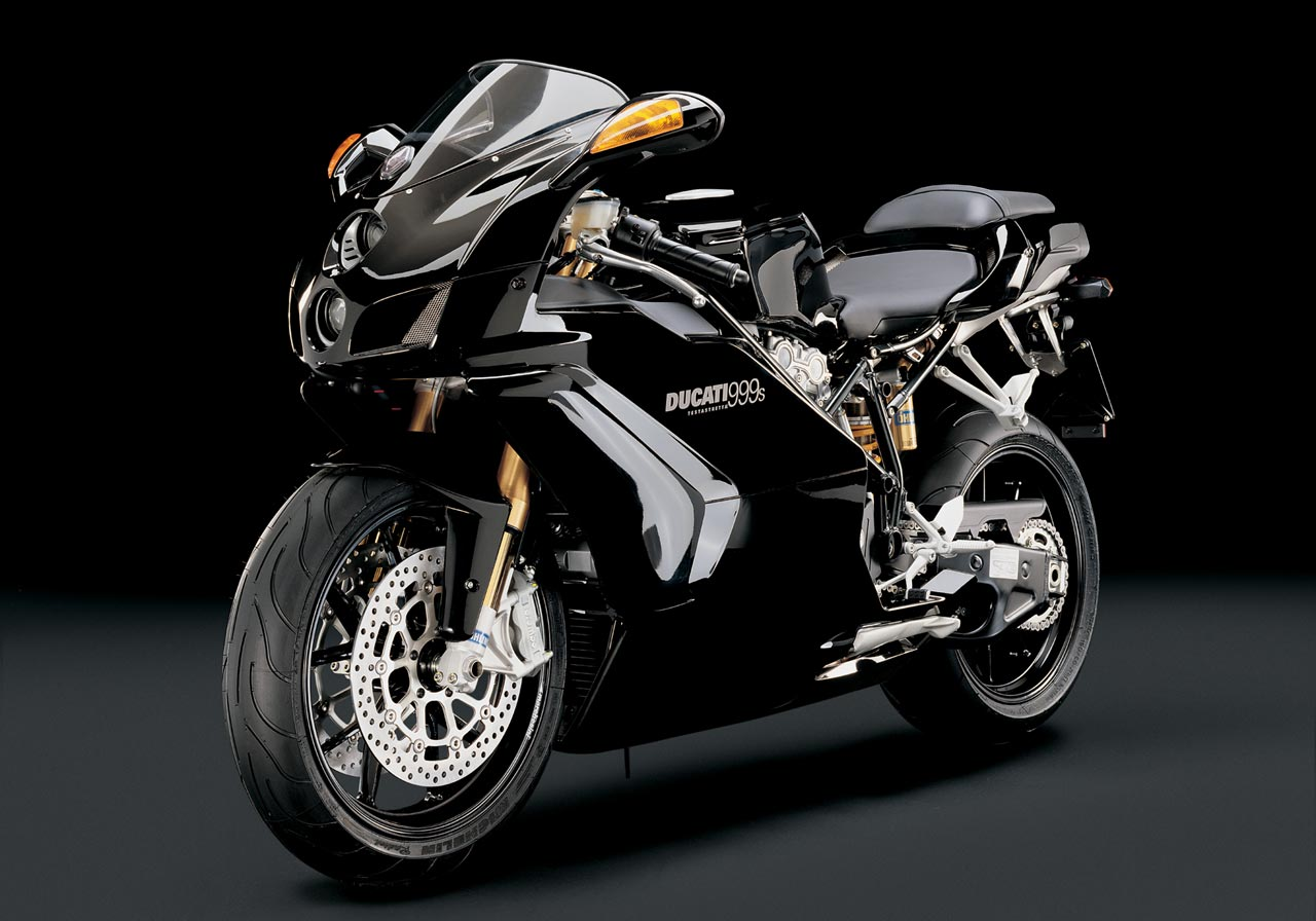 Ducati 999 wallpapers #11720