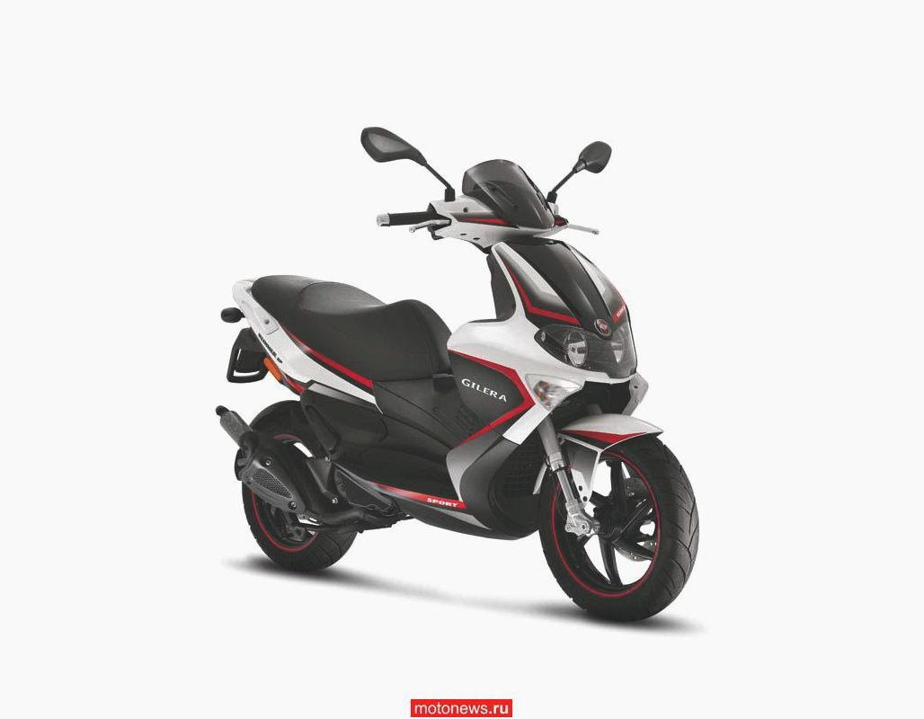 Gilera Runner 125 Black Soul 2015 images #74483