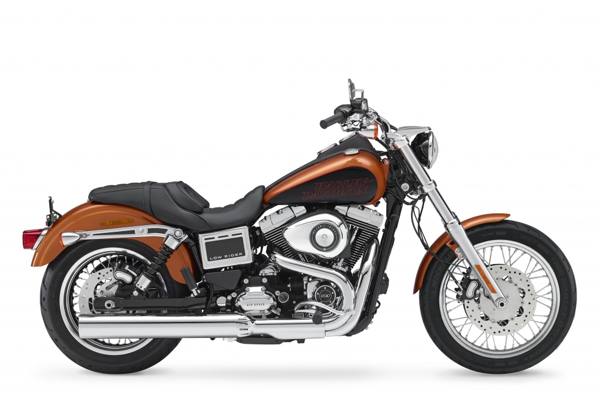 Harley-Davidson FXDL Dyna Low Rider 2002 wallpapers #141957