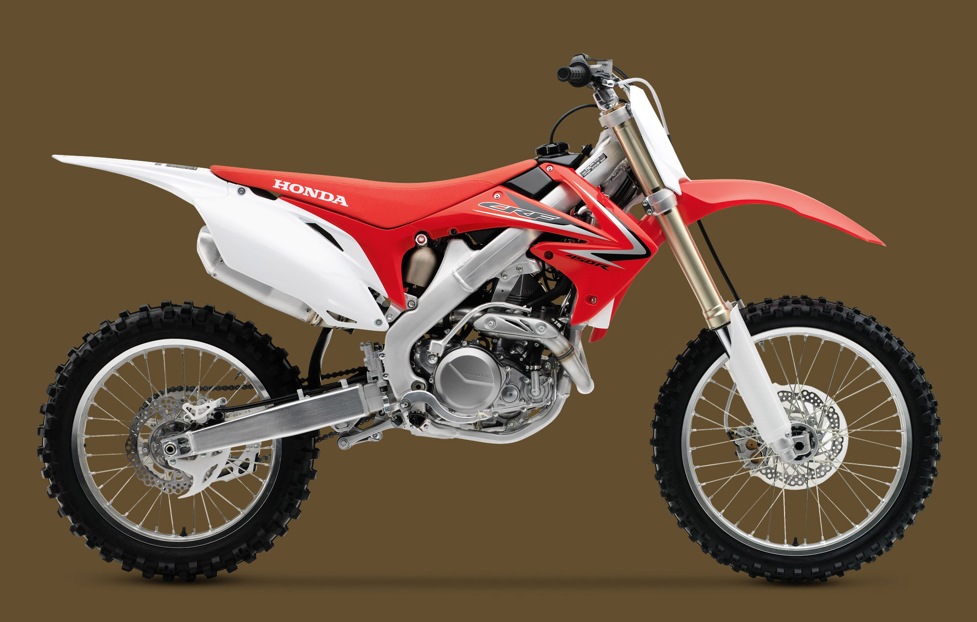 Honda CRF 450 R wallpapers #134128