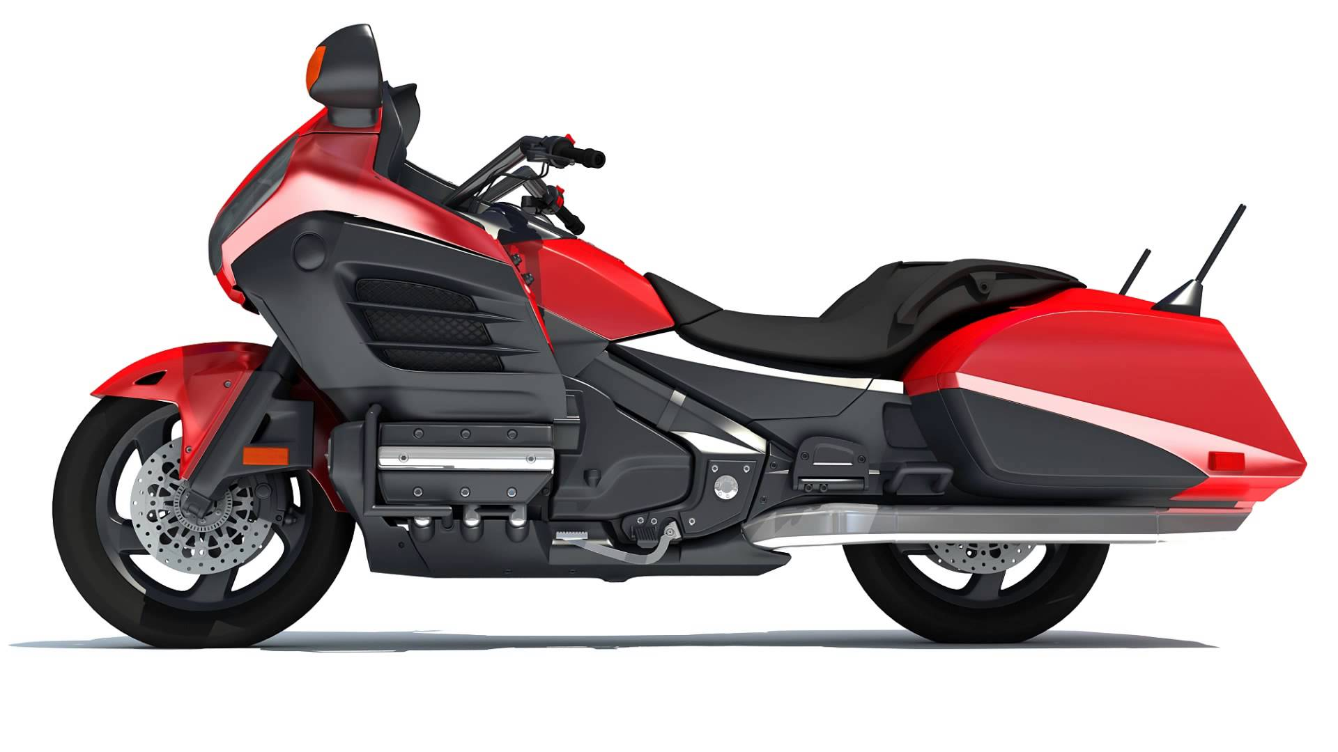 2014 honda gl 1800 gold wing valkyrie pics specs and information. Black Bedroom Furniture Sets. Home Design Ideas