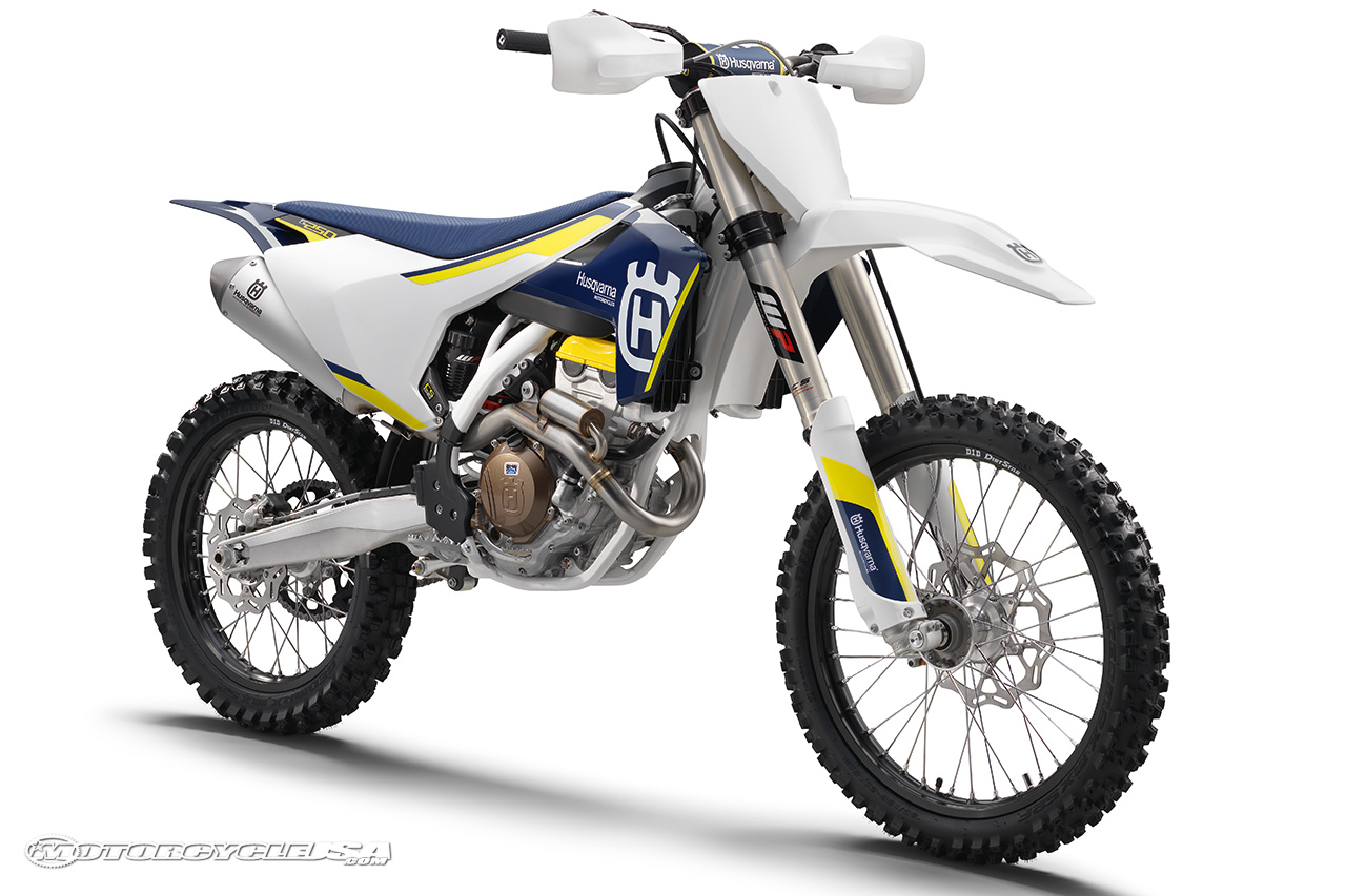 Husqvarna TE 250 2005 wallpapers #143054