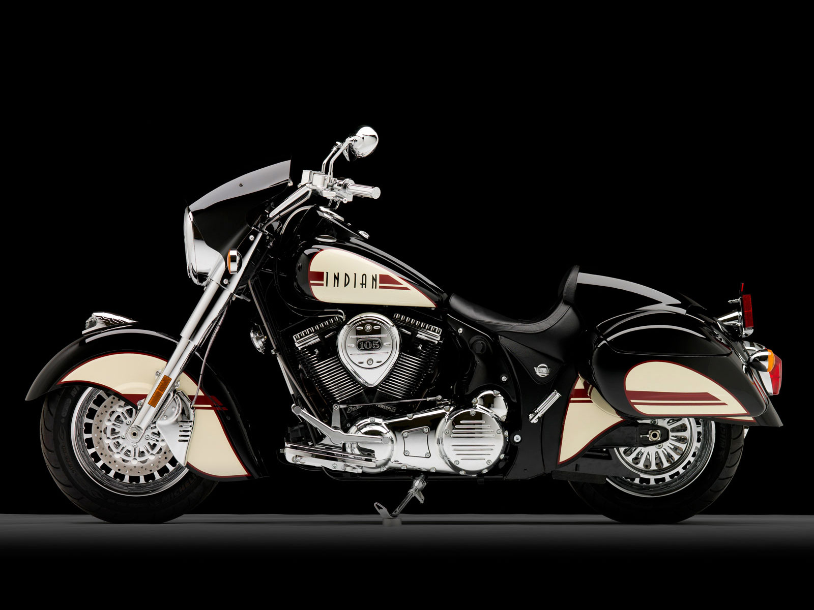 Indian Chief Blackhawk 2011 images #156238