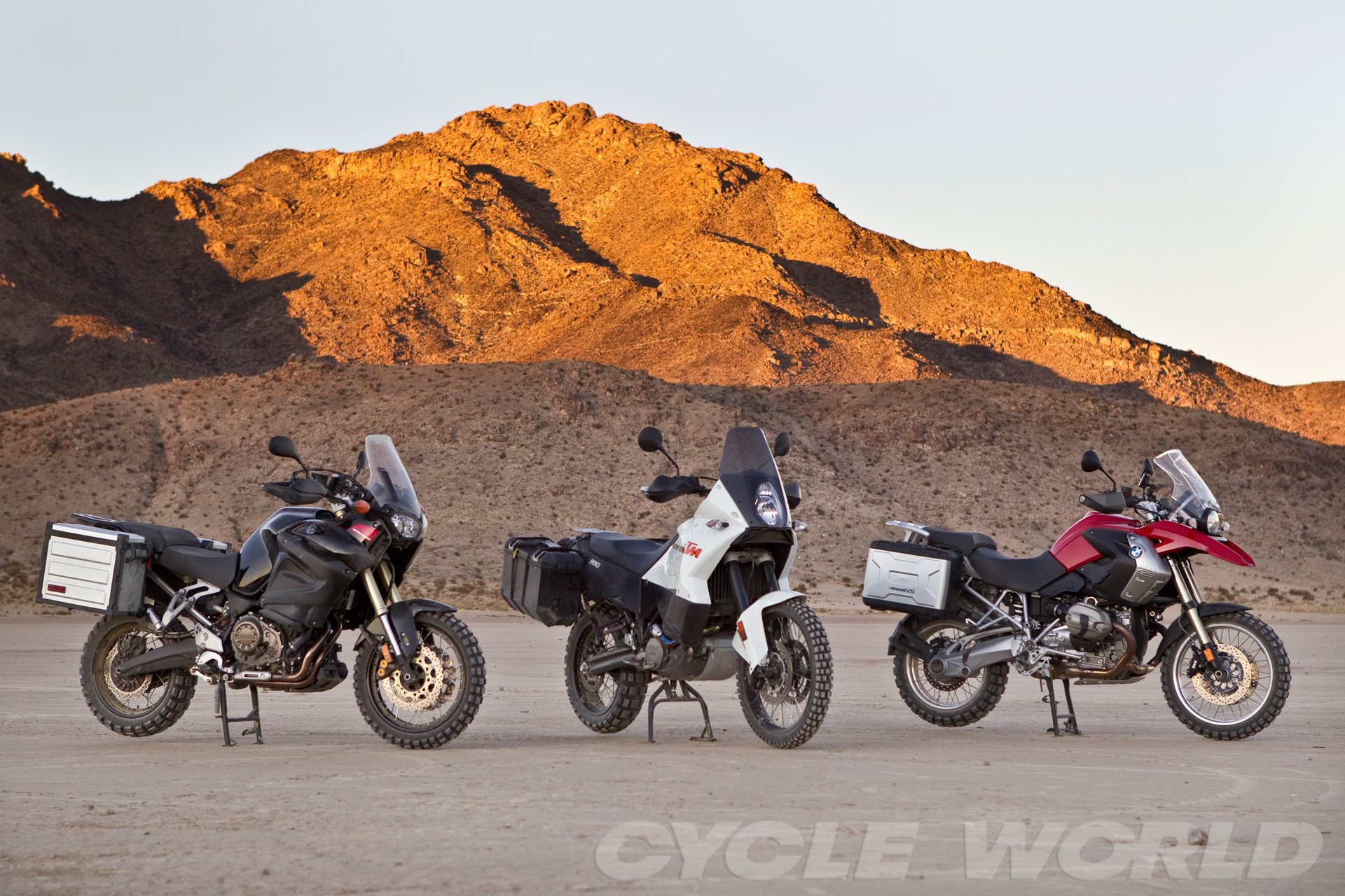KTM 990 Adventure 2013 wallpapers #160407