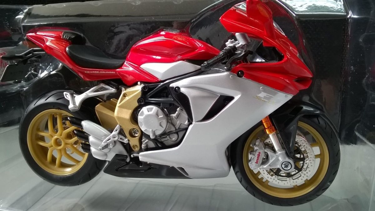 MV Agusta F3 Serie Oro 2012 images #114369