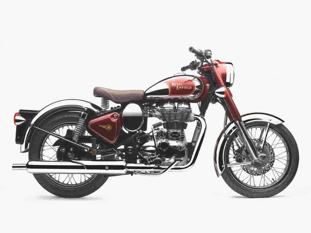 Royal Enfield Bullet 350 Classic 2005 images #123545