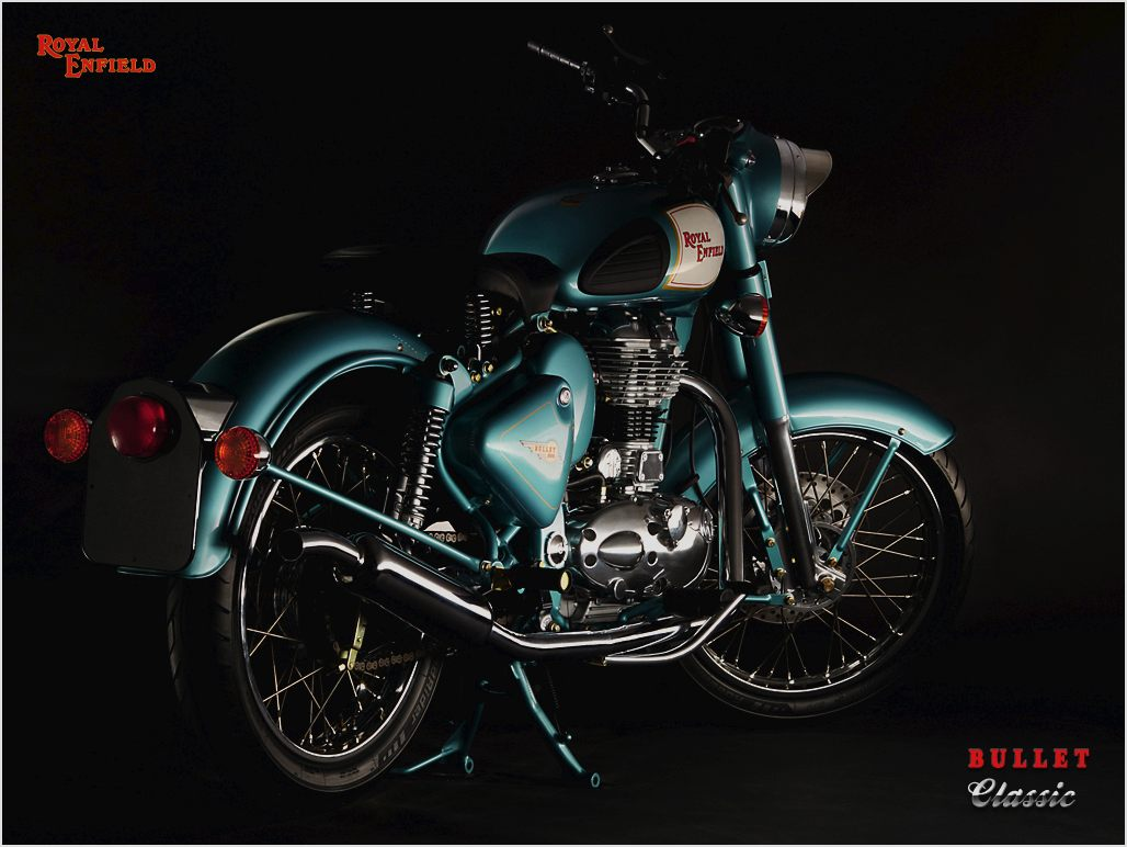 Royal Enfield Bullet 500 Classic 2008 images #127680