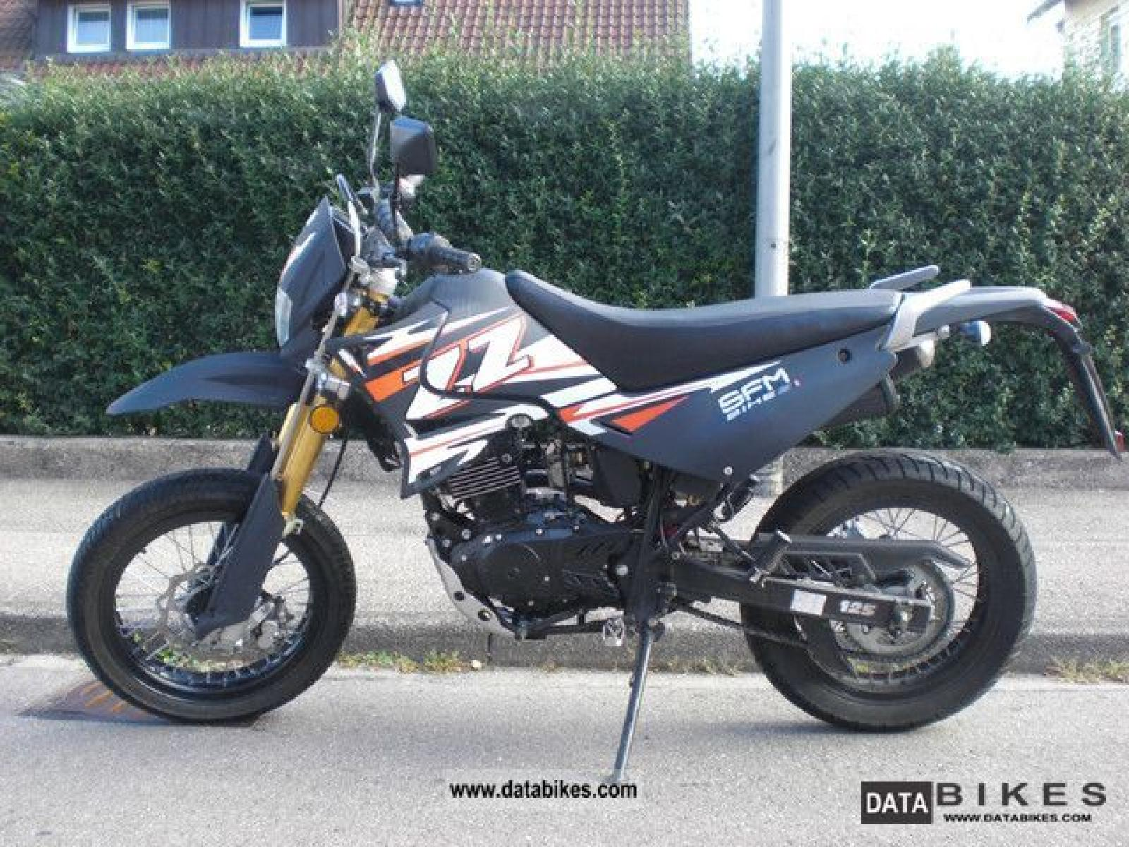 Sachs ZZ 125 2000 images #145437
