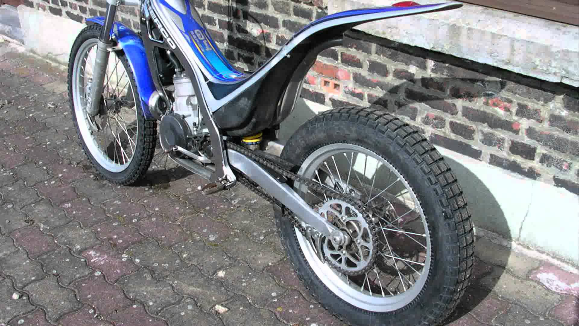 Sherco 2.0 Trial 2004 images #124539