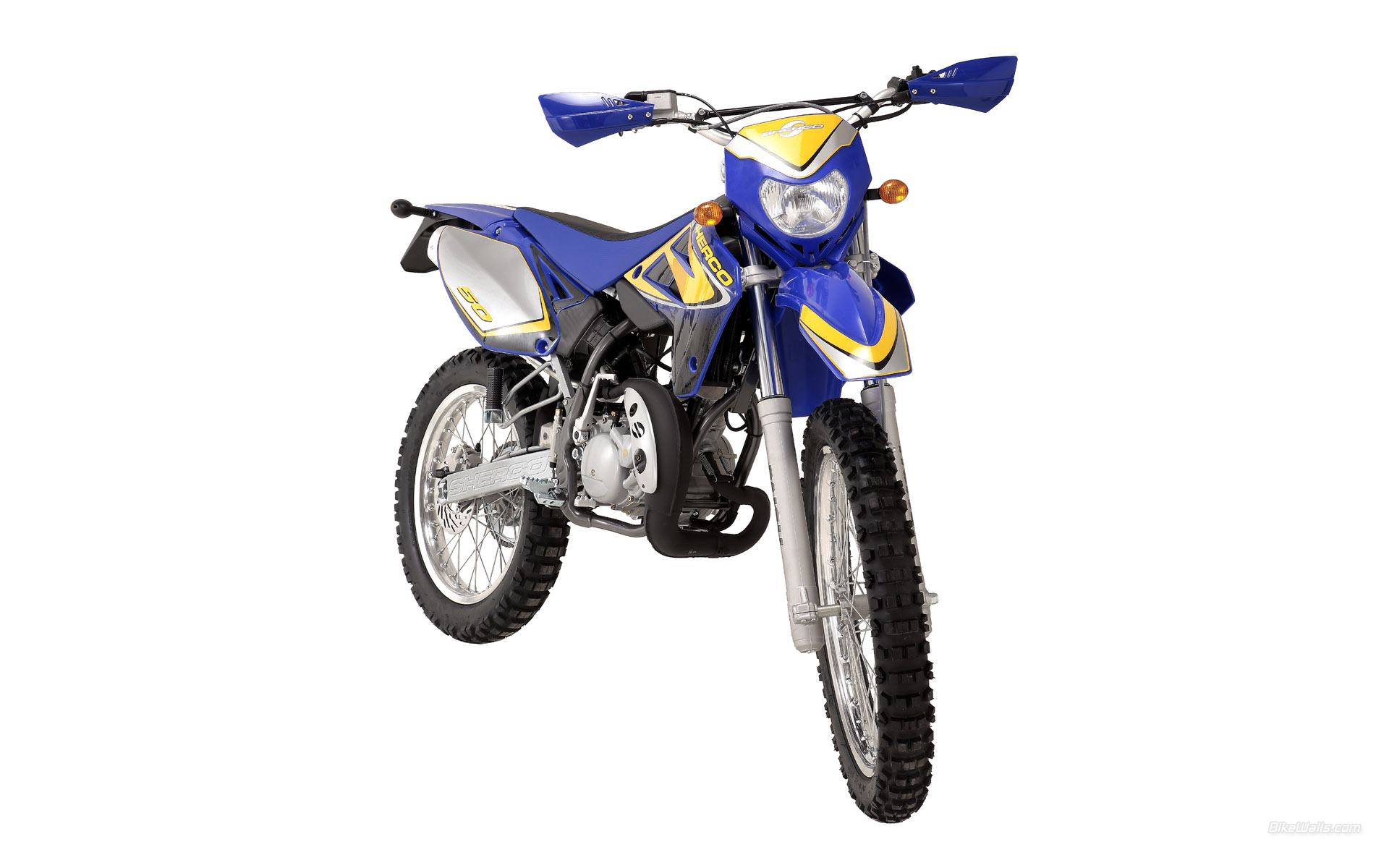 Sherco 2.5 images #124738