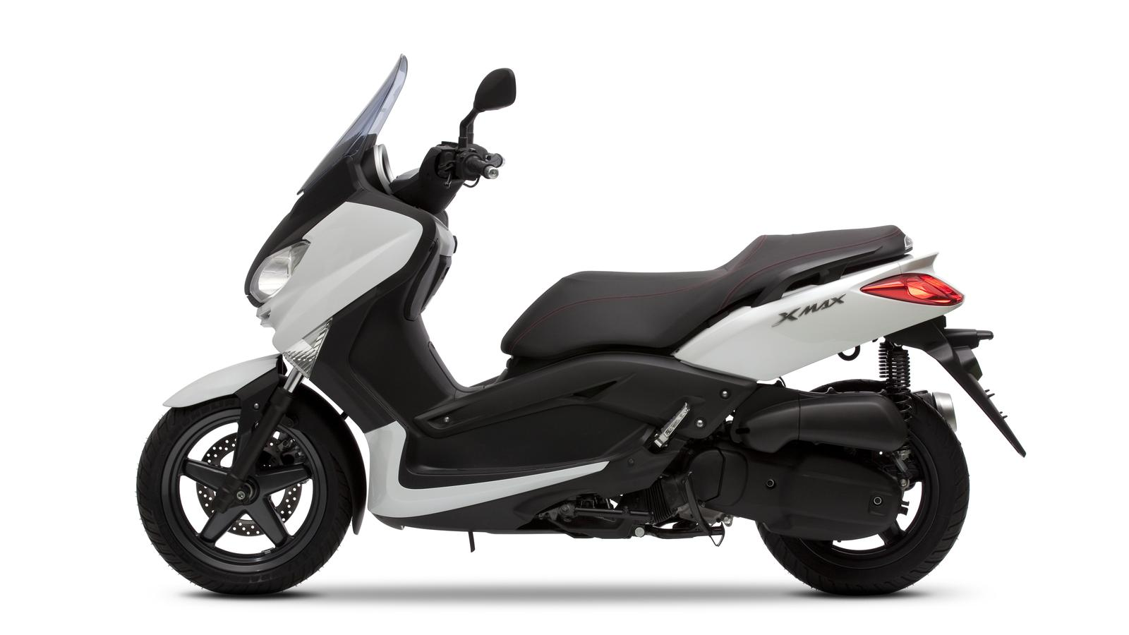 Yamaha X-MAX 125 Sports images #92128