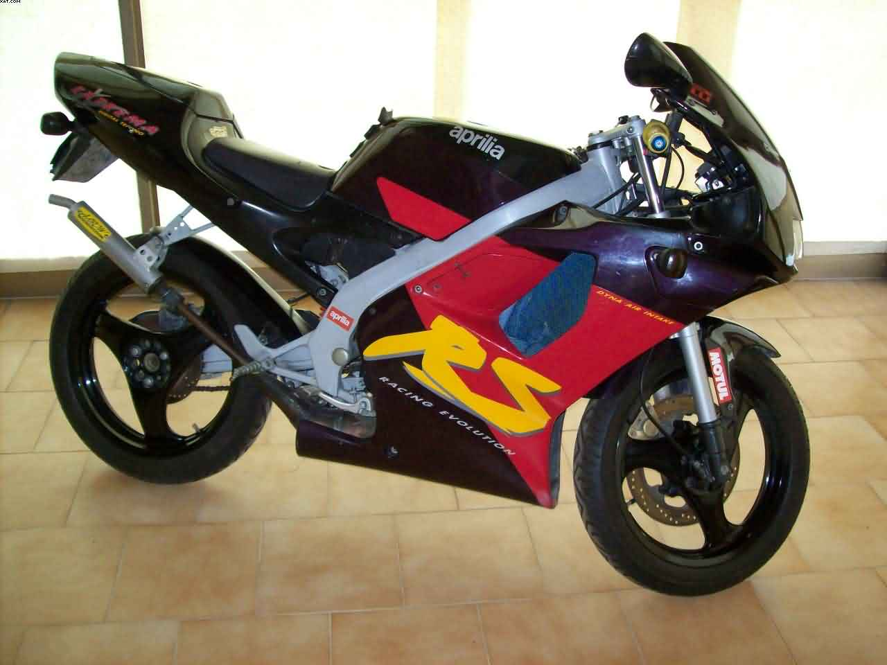 1993 aprilia rs 50 extrema pics specs and information. Black Bedroom Furniture Sets. Home Design Ideas