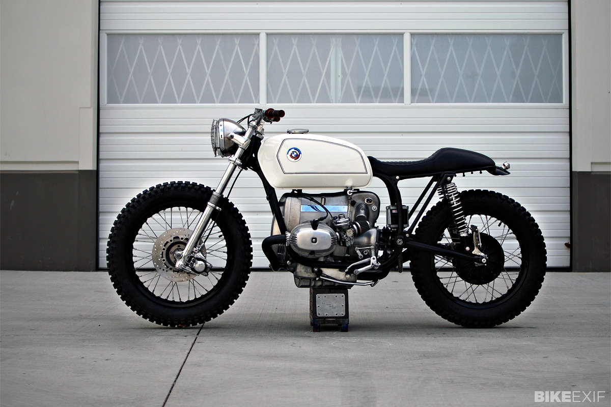 BMW R100RS 1982 images #122259