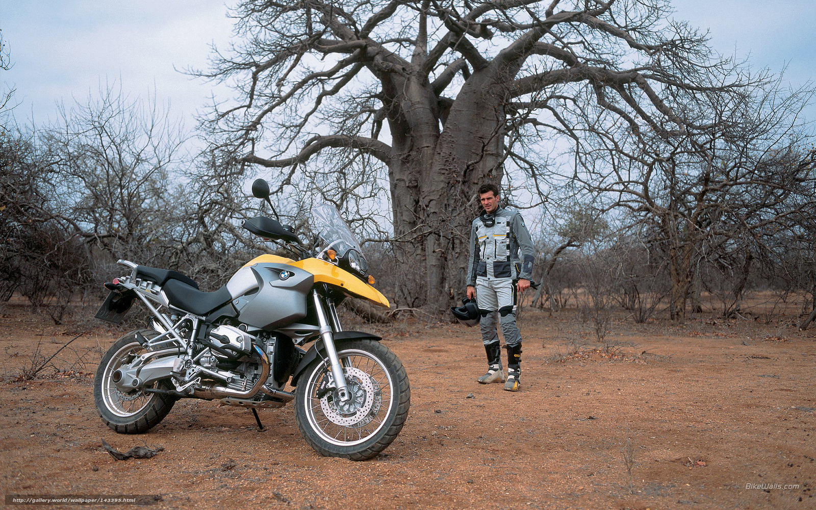 BMW R1200GS images #7957