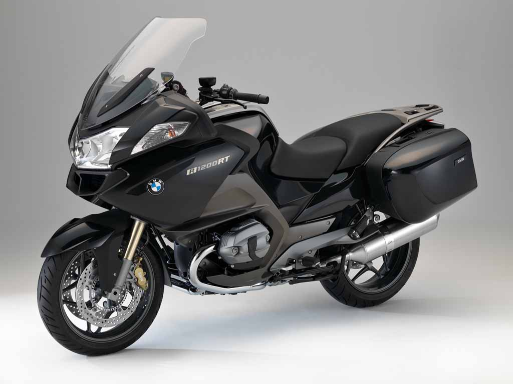 BMW R1200RT 90 Years Special Model 2013 images #8935