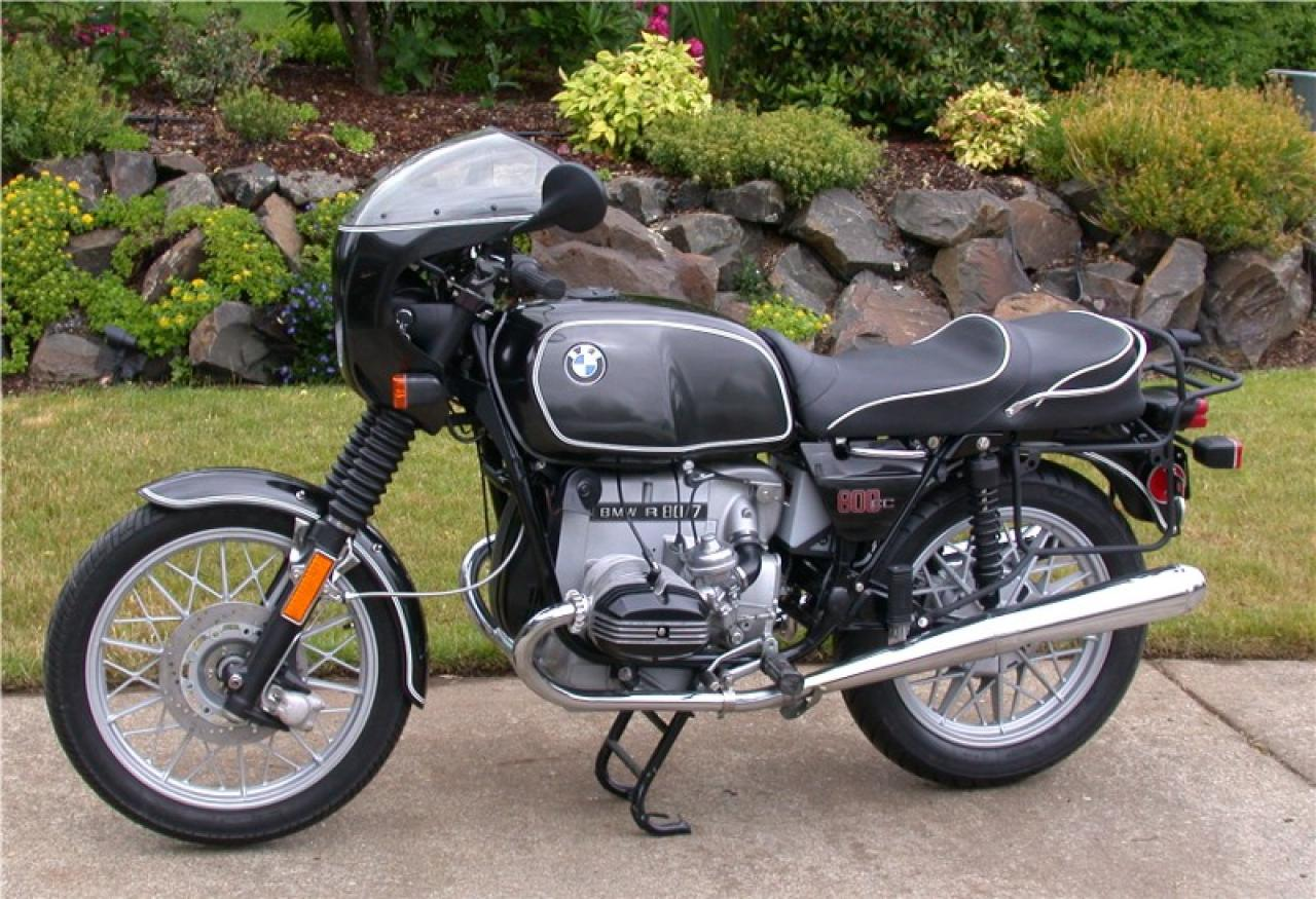 BMW R65 (reduced effect) 1991 images #77450