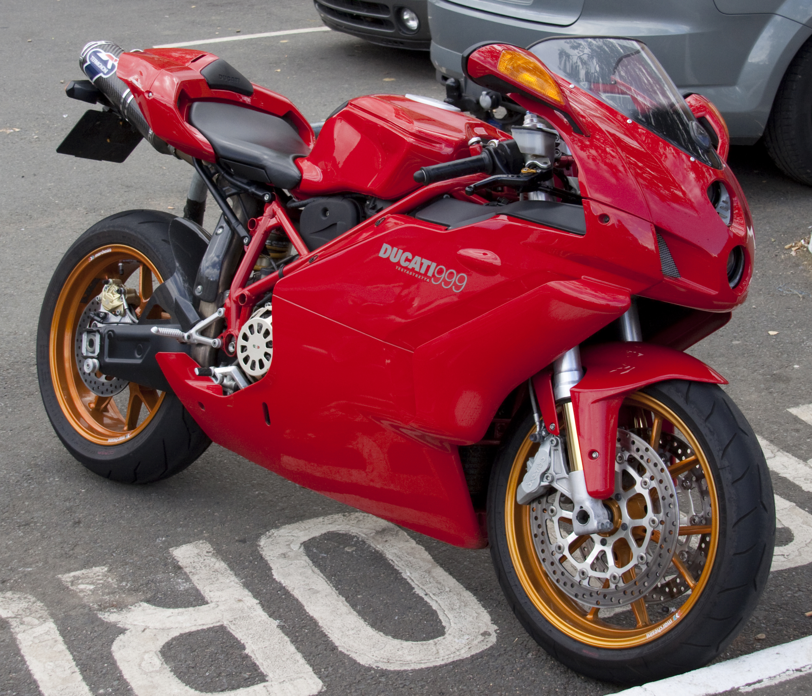 Ducati 999 wallpapers #11721