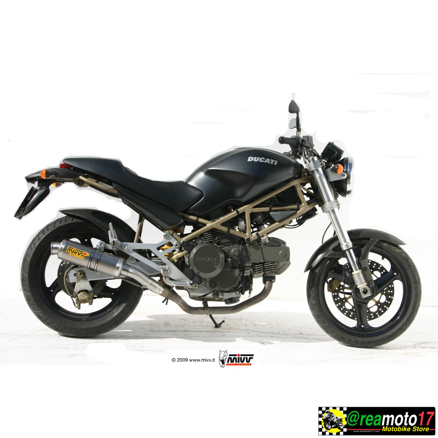 Ducati Monster 800 images #154652