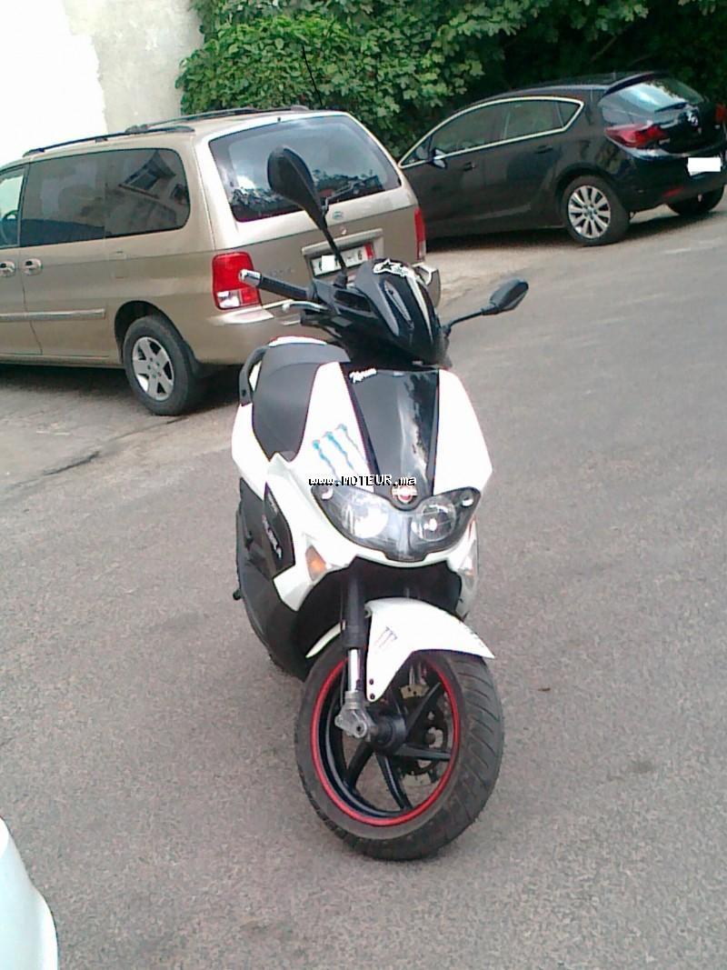 Gilera Runner SP 50 2011 images #156139