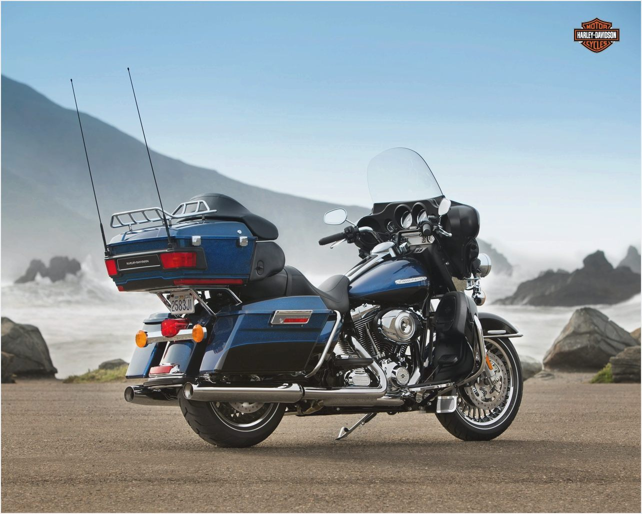 2014 harley davidson electra glide ultra limited flhtk autos post. Black Bedroom Furniture Sets. Home Design Ideas