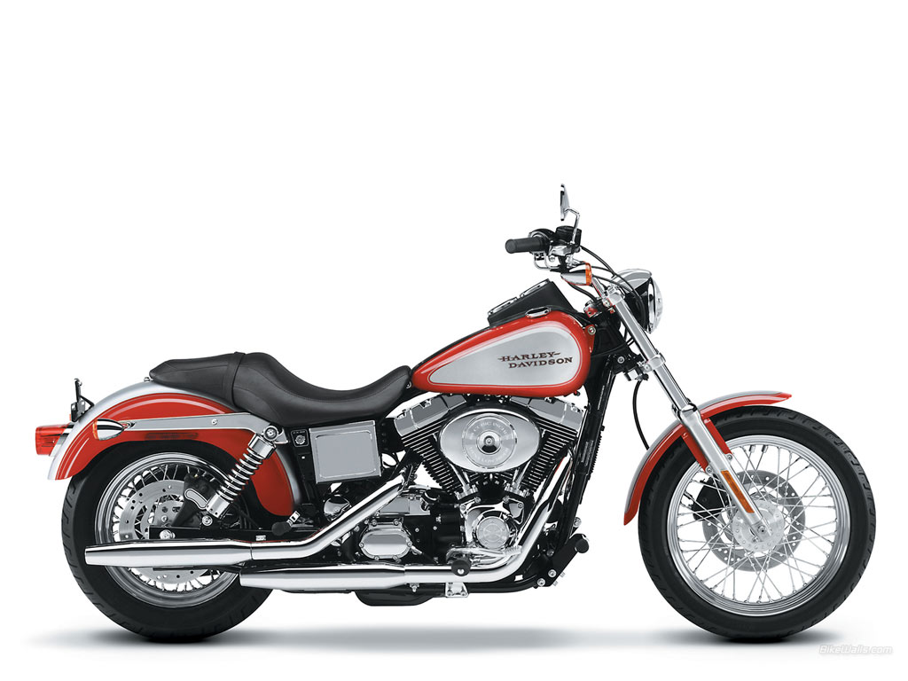 Harley-Davidson FXDL Dyna Low Rider 1999 pics #17189