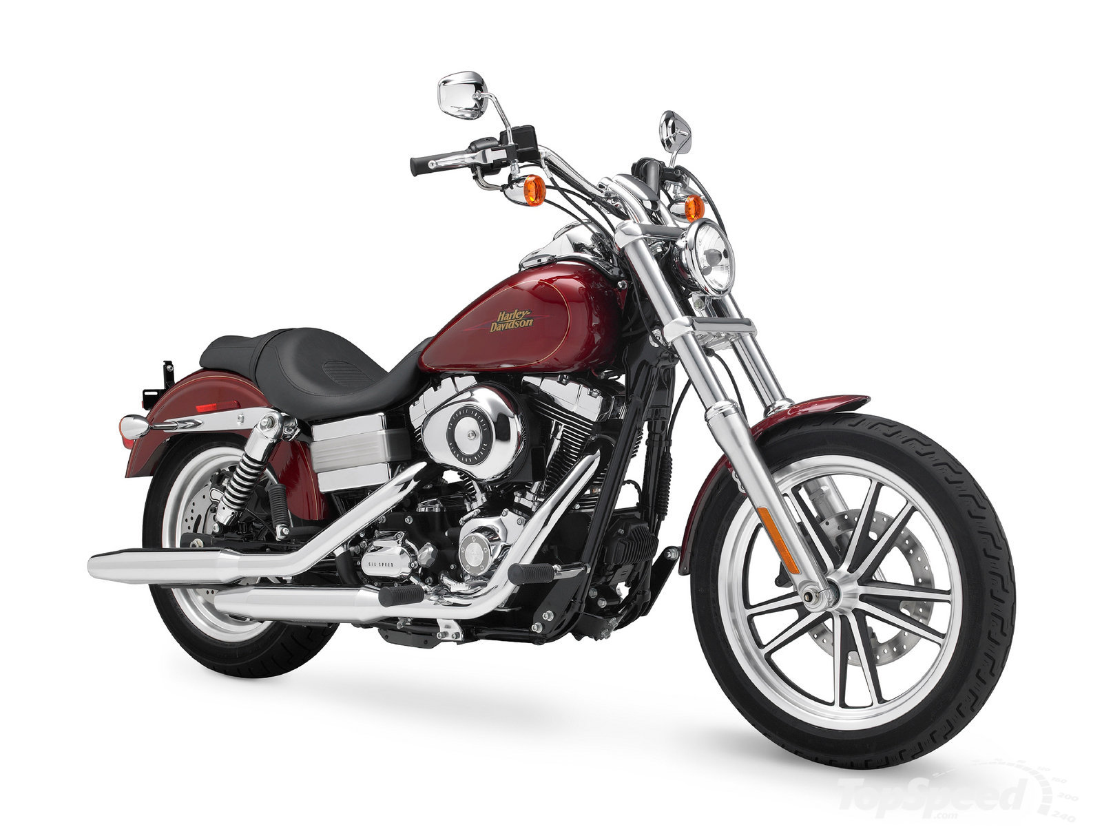 Harley-Davidson FXDL Dyna Low Rider 2002 wallpapers #141958