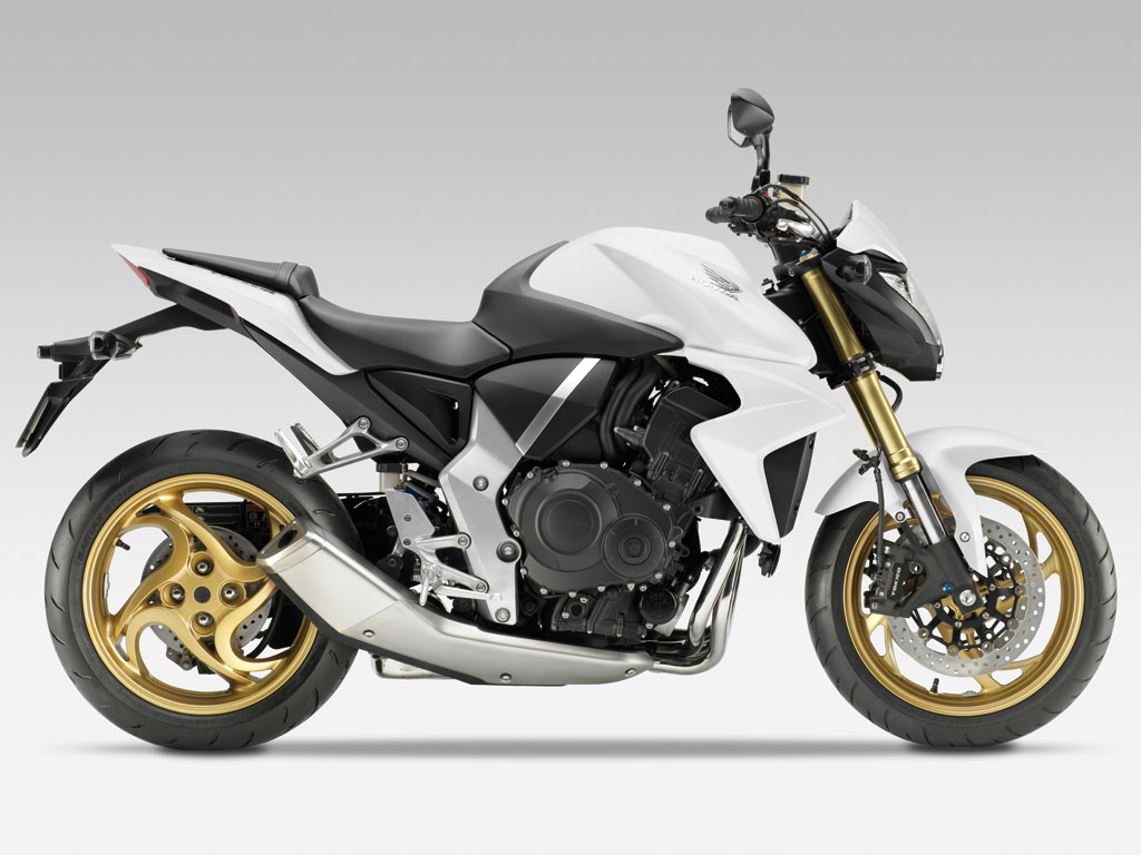 Honda CB 1000 R 2014 wallpapers #134328