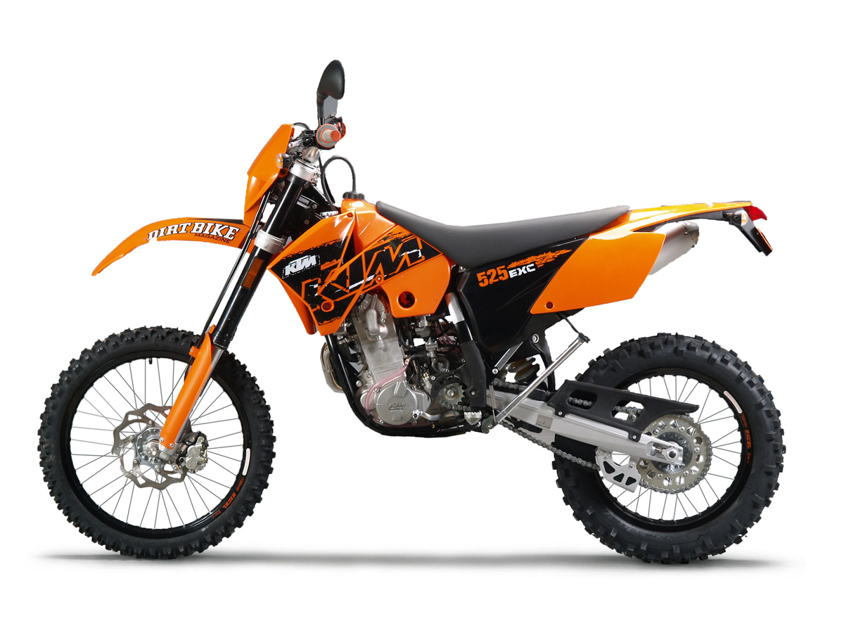ktm 525 exc racing pics specs and list of seriess by. Black Bedroom Furniture Sets. Home Design Ideas