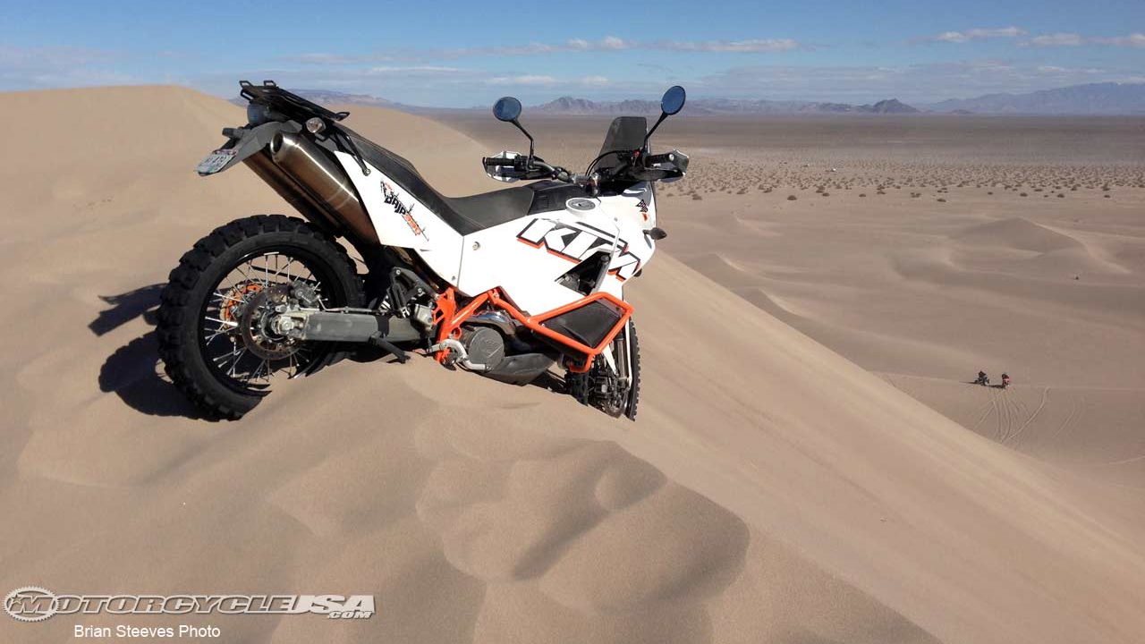 KTM 990 Adventure 2013 wallpapers #160408