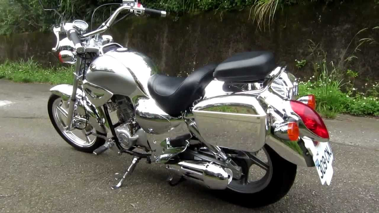 Kymco Hipster 125 2004 images #101549