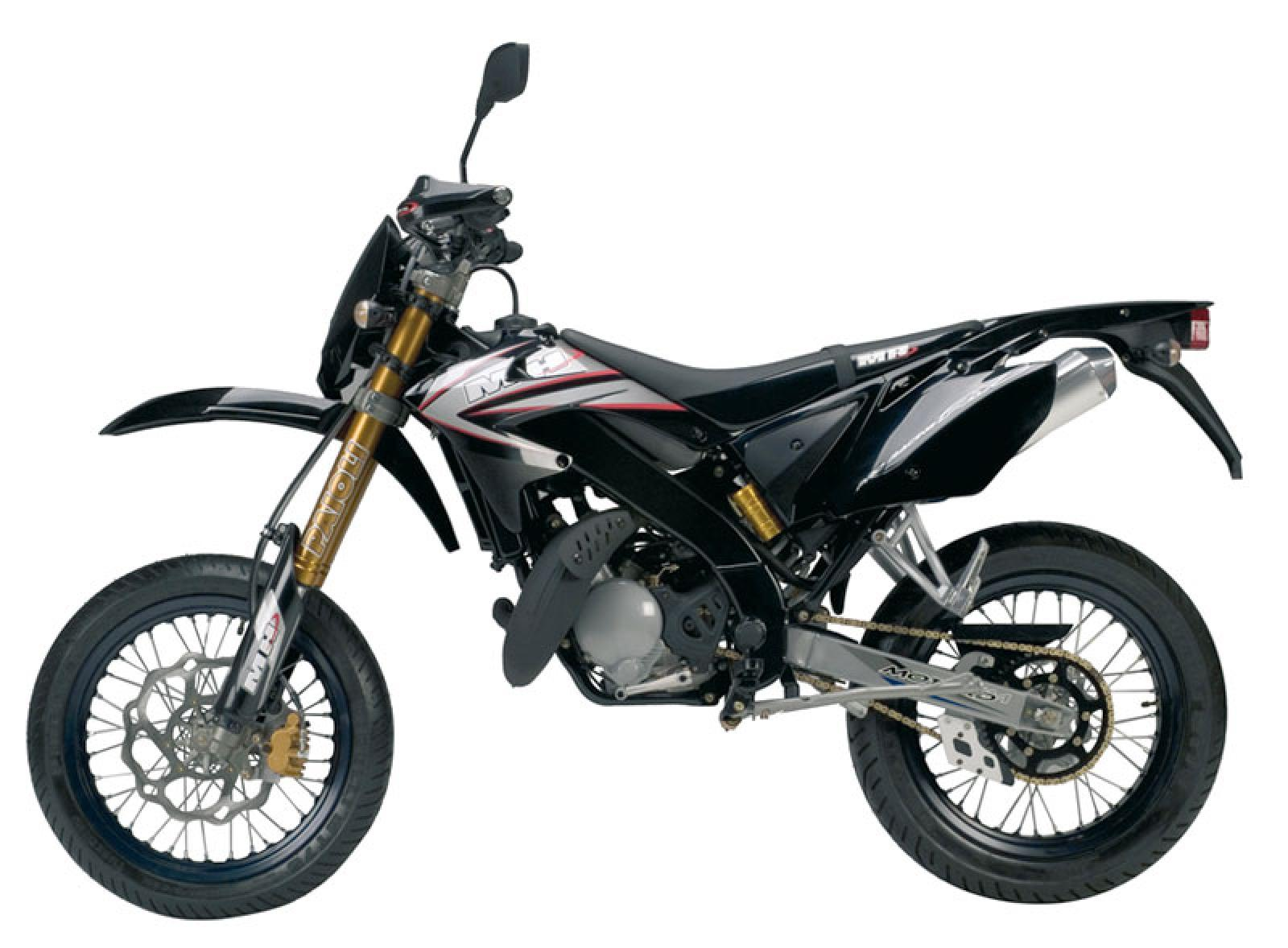 Motorhispania Furia Max Super Motard 2006 images #112201