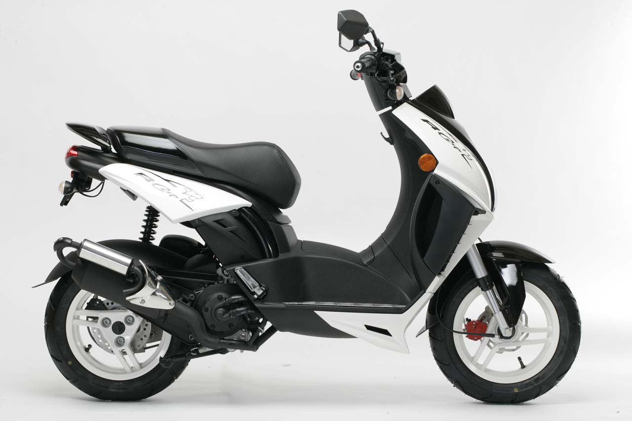 Peugeot Blaster Ice Blade 2011 images #146823