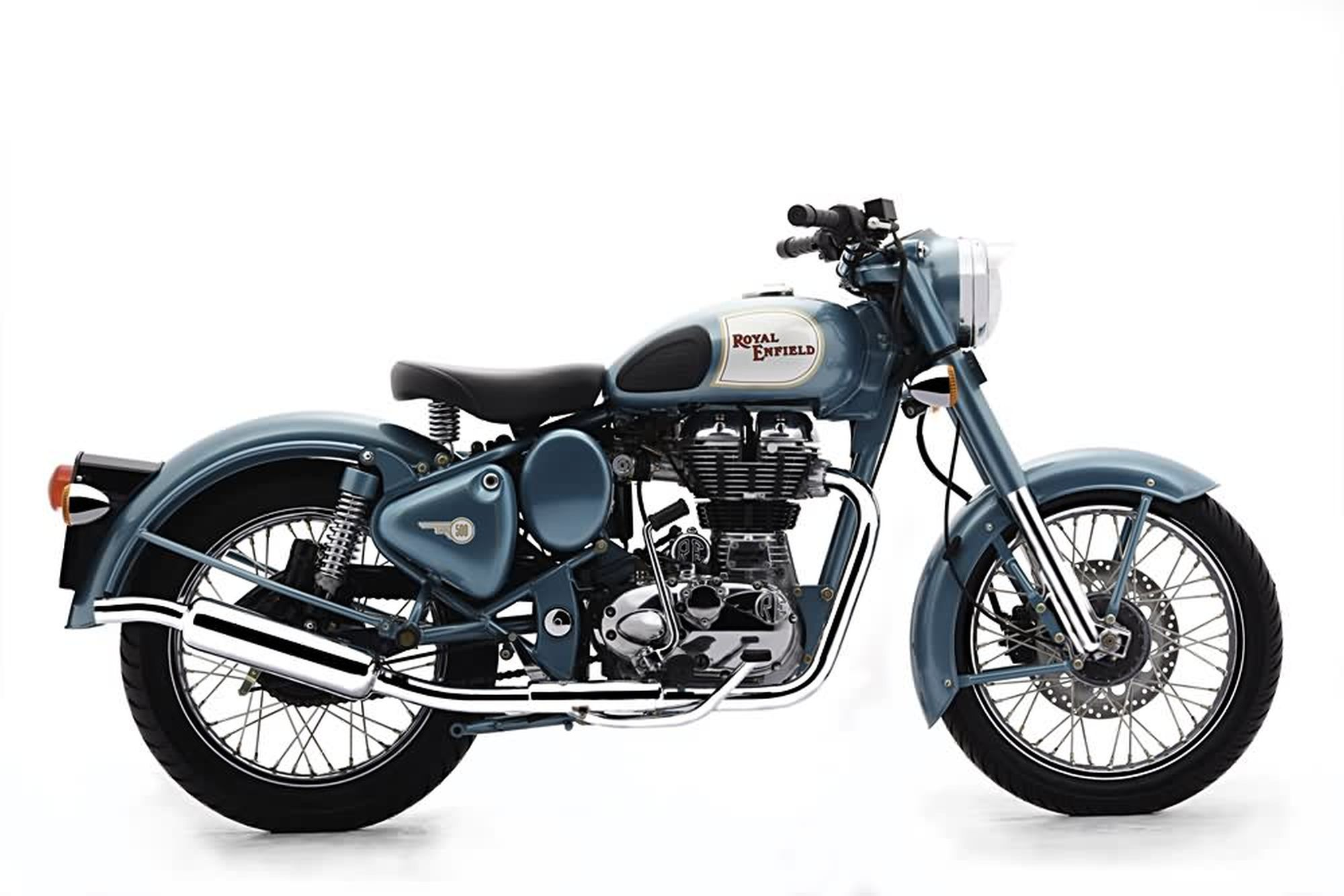 Royal Enfield Bullet 500 Army 2001 images #126029