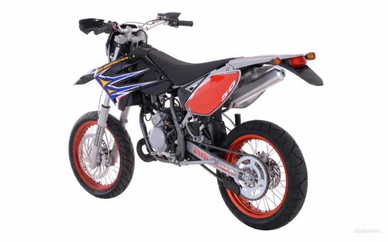 Sherco 5.1 4T Supermotard images #124447