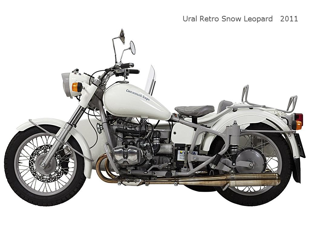 Ural Solo images #128271