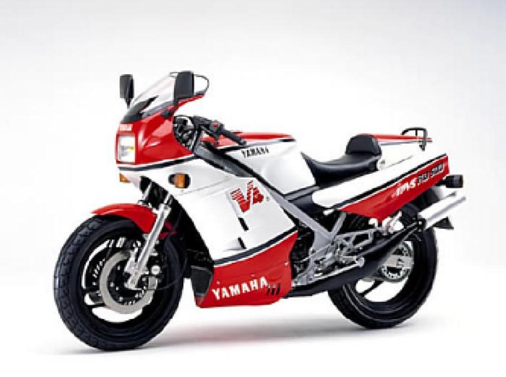 Yamaha RD 500 LC 1985 images #90051