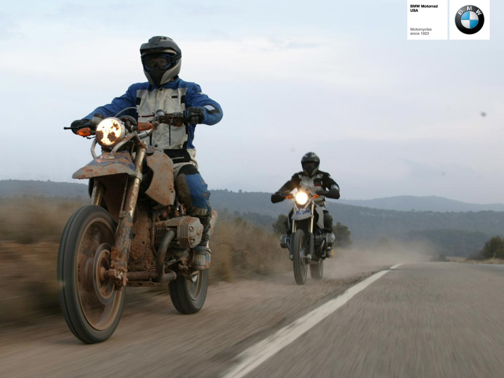 BMW HP2 Enduro images #7463