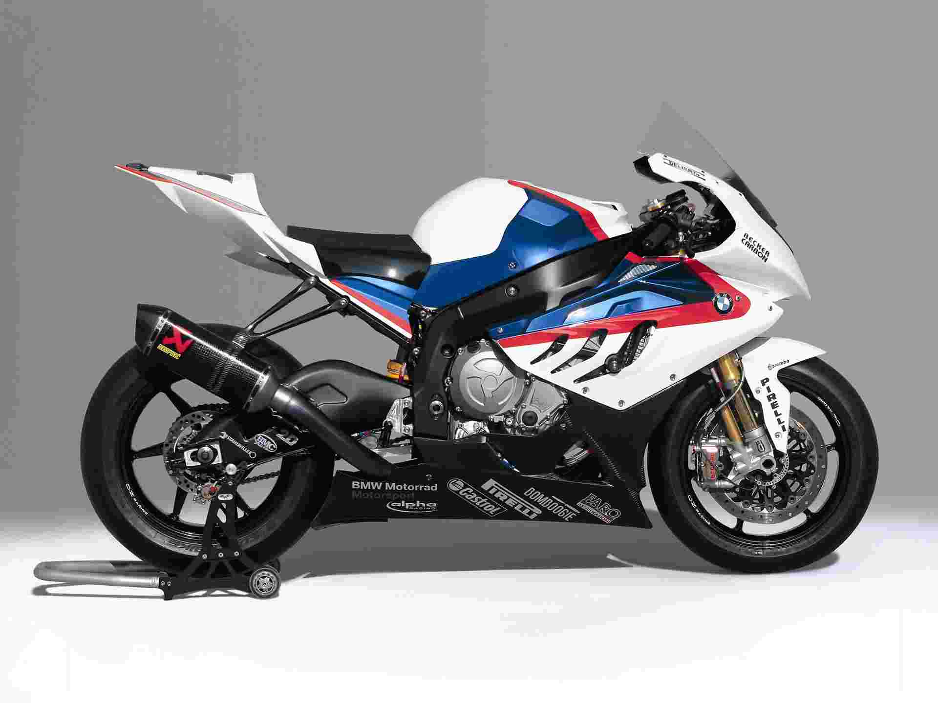 BMW HP4 2015 images #9435