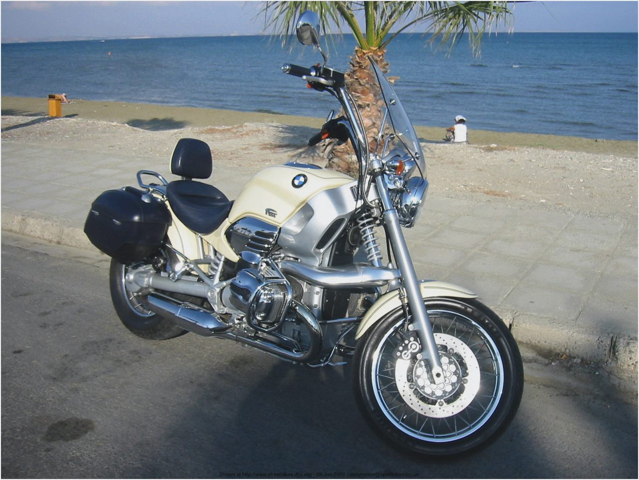 BMW R1200C Avantgarde 1999 images #26811