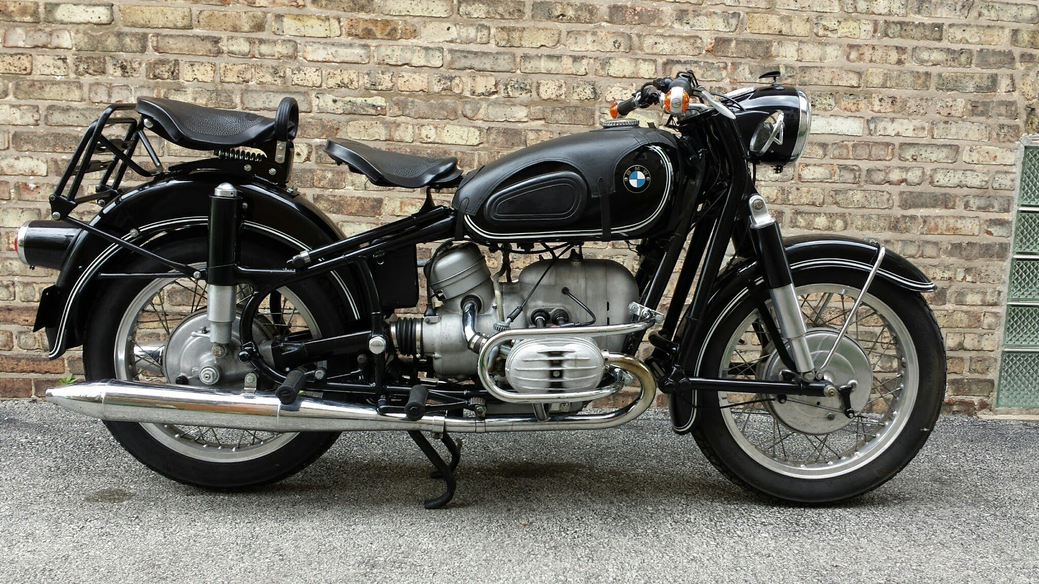 1964 bmw r50 2 pics specs and information. Black Bedroom Furniture Sets. Home Design Ideas