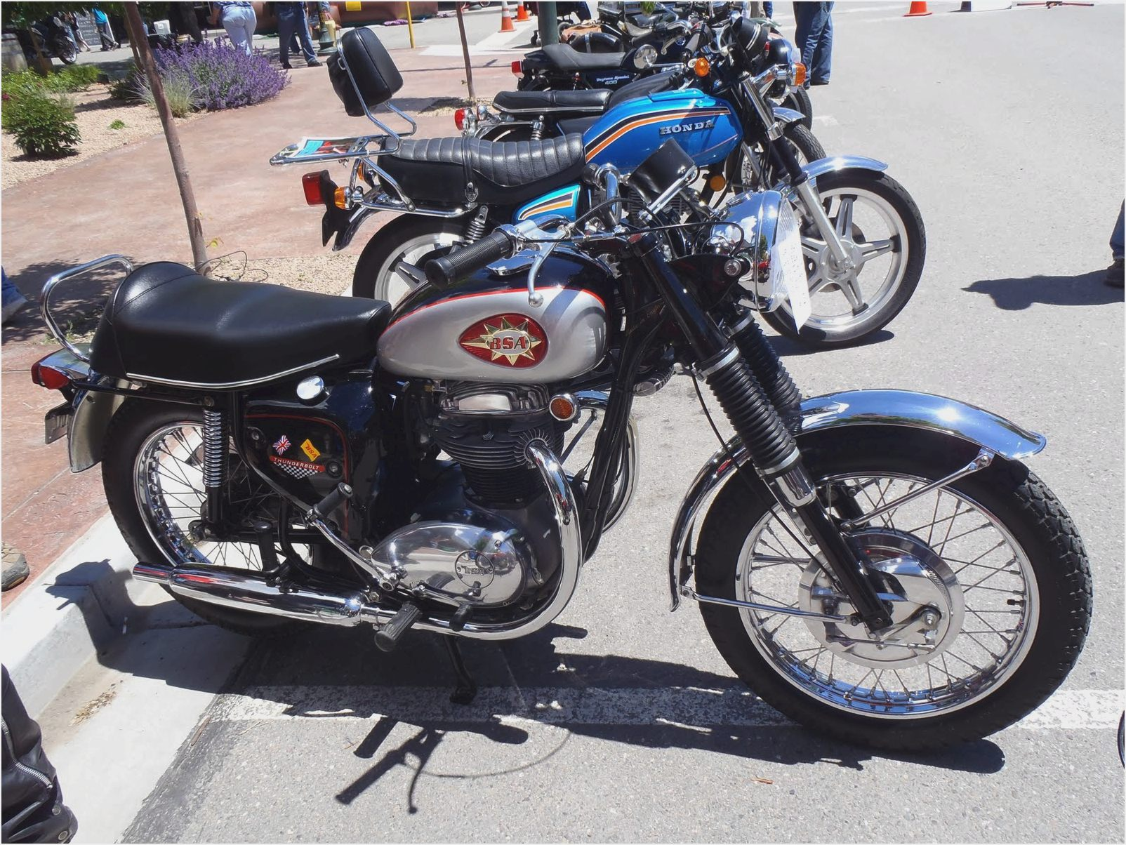 BSA A 50 Royal Star images #65284