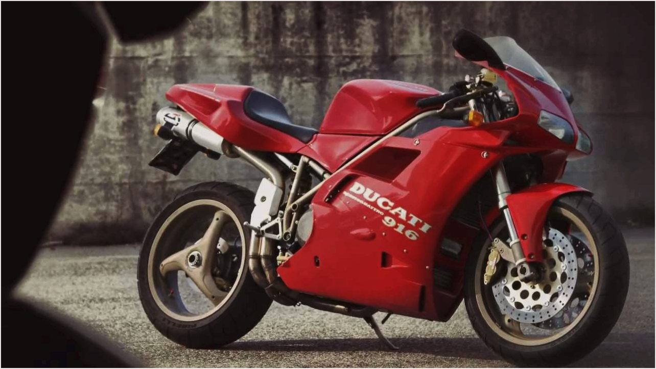 Ducati 998 R 2004 wallpapers #144841