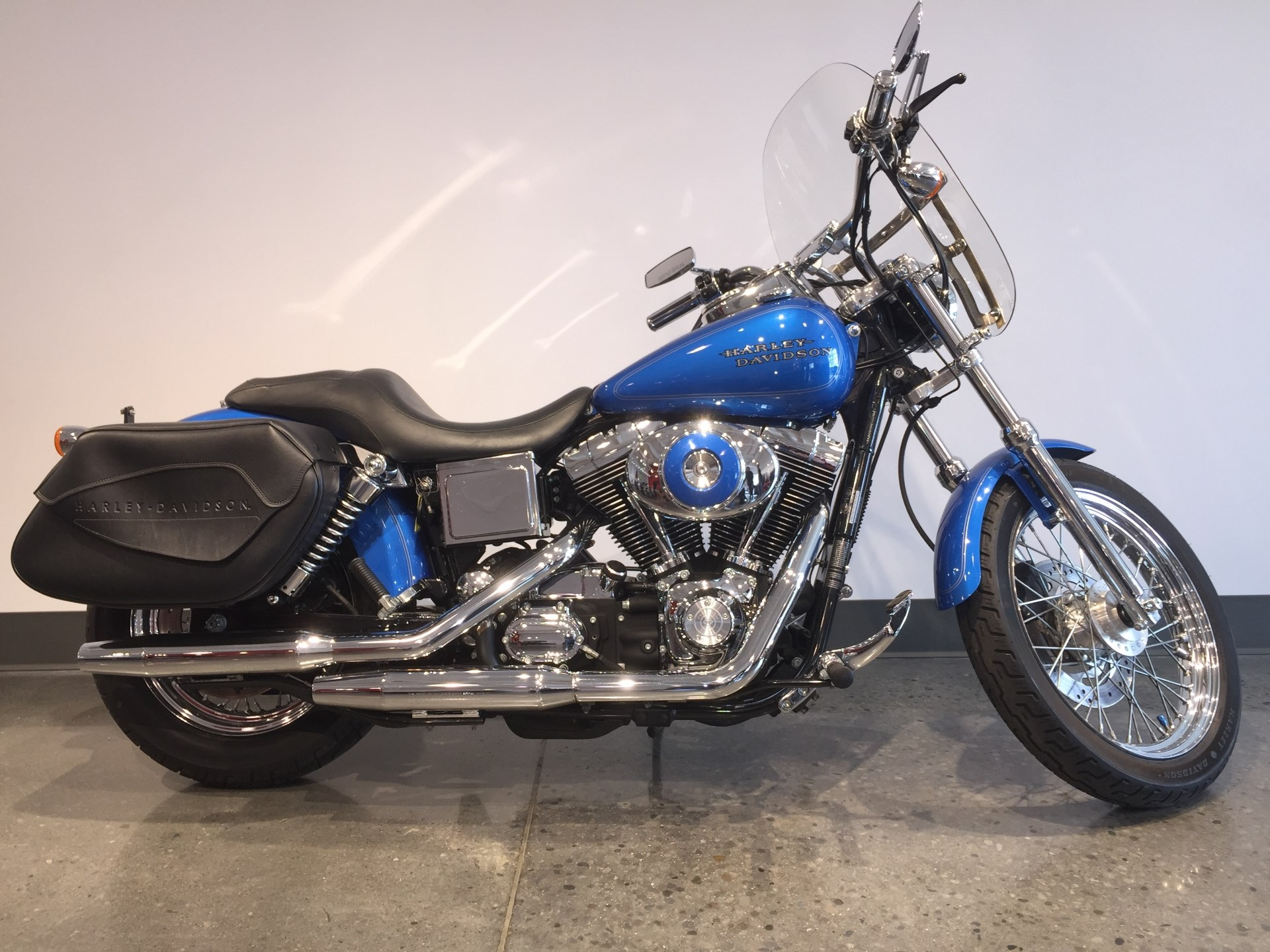 Harley-Davidson FXDL Dyna Low Rider pics #17190