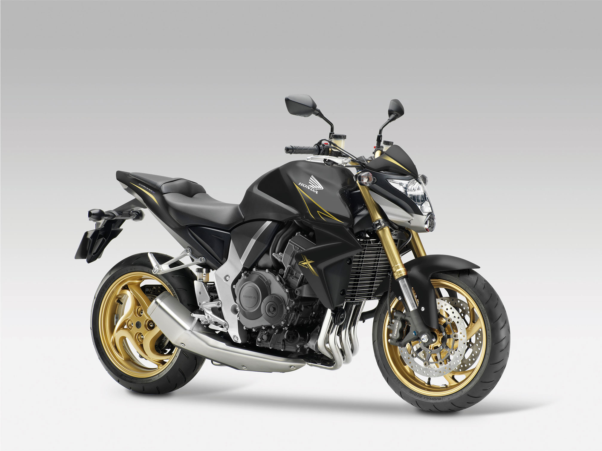 Honda CB 1000 R 2014 wallpapers #134329