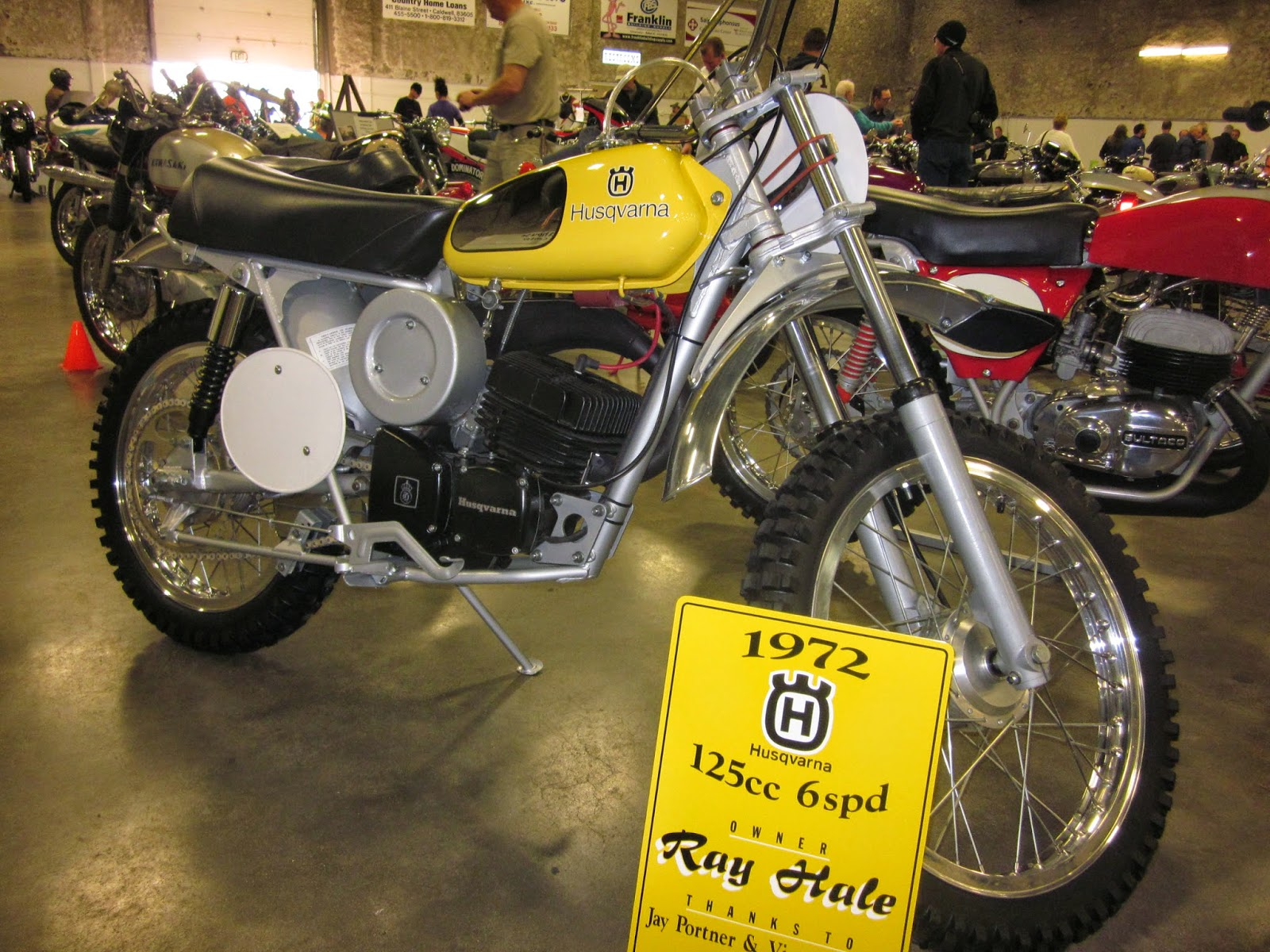 Maico MD 125/6 images #101941