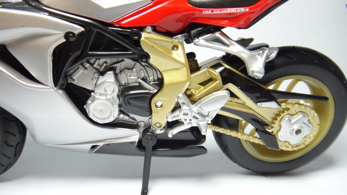 MV Agusta F3 Serie Oro 2012 images #114371